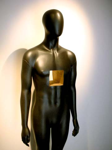 Fashion Parade - 2004 - poliester / polyester - privatna zbirka / private collection